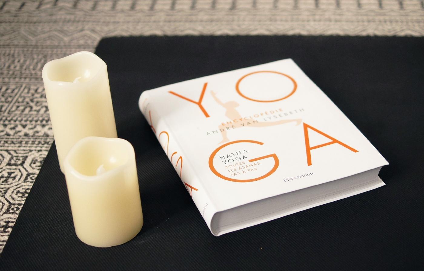 Comment le yoga m'a aidé